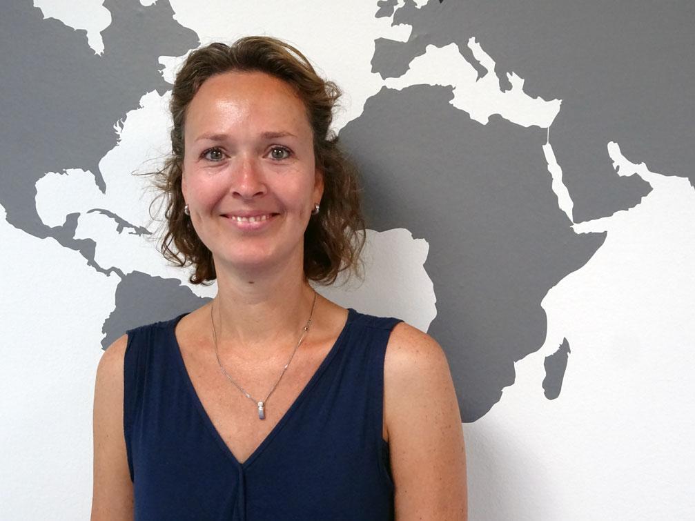 Cindy Degens