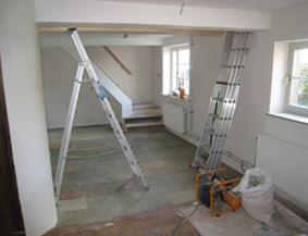 calculatie en bouwbegeleiding